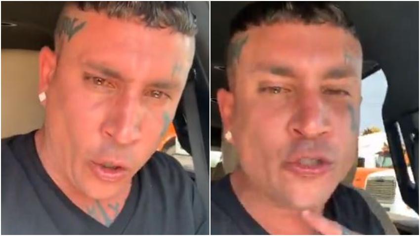 Osmani García arremete contra Baby Lores por temas de religión