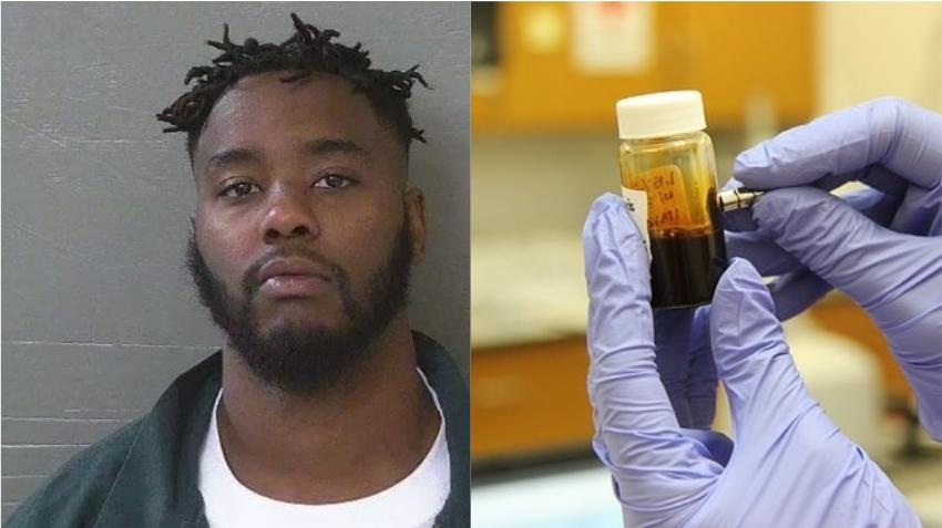 Hombre de Florida es sentenciado a 10 años de prisión por propagar VIH de manera intencional