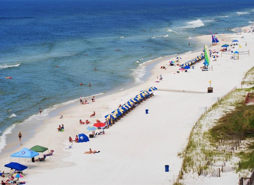 Las 10 mejores playas del 2019 en Estados Unidos según los viajeros
