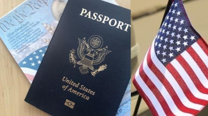 Violar el embargo puede ser motivo para negar la ciudadanía de Estados Unidos; USCIS actualiza la guía de delitos