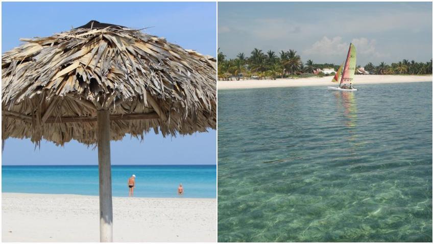 Dos playas de Cuba entre las 10 mejores del Caribe según los viajeros en Tripadvisor