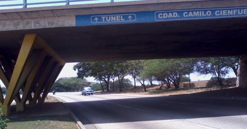 Fallecidos en dos accidentes en un mismo día en la autopista nacional de Cuba