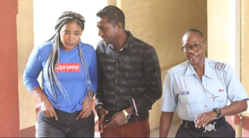 Multada en los tribunales una cubana que permaneció más tiempo en Guyana del que su visa le permitía