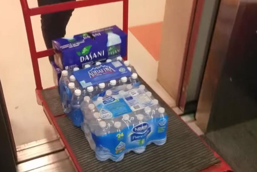 Fiscal general de Miami-Dade llama a tomar medidas enérgicas contra el aumento de precios antes de la tormenta
