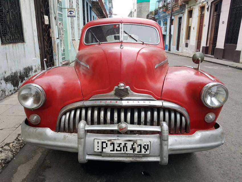 Nuevas trabas burocráticas para los dueños de vehículos en Cuba