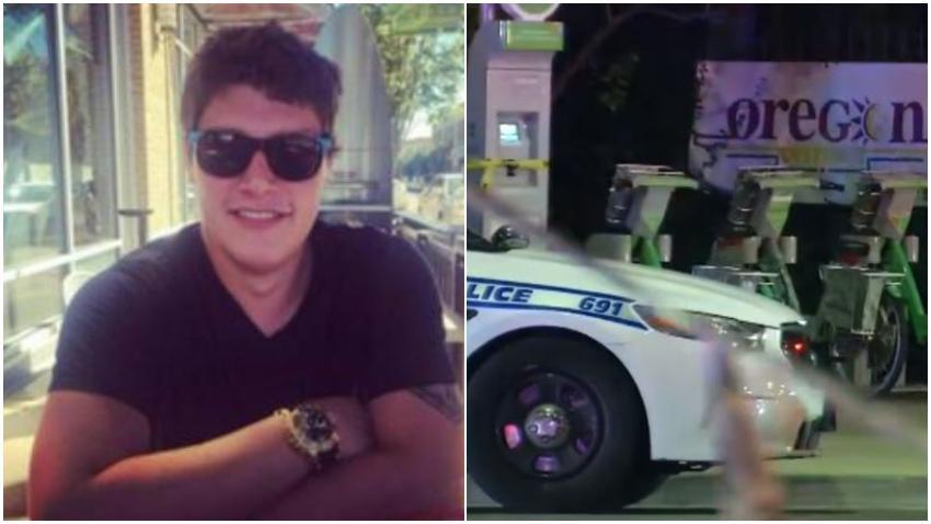 Identifican al autor de la masacre de Ohio donde murieron 9 personas como Connor Betts de 24 años
