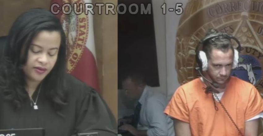 Tras las rejas un cubano sin hogar acusado de robarle a turistas en un hotel de Miami Beach