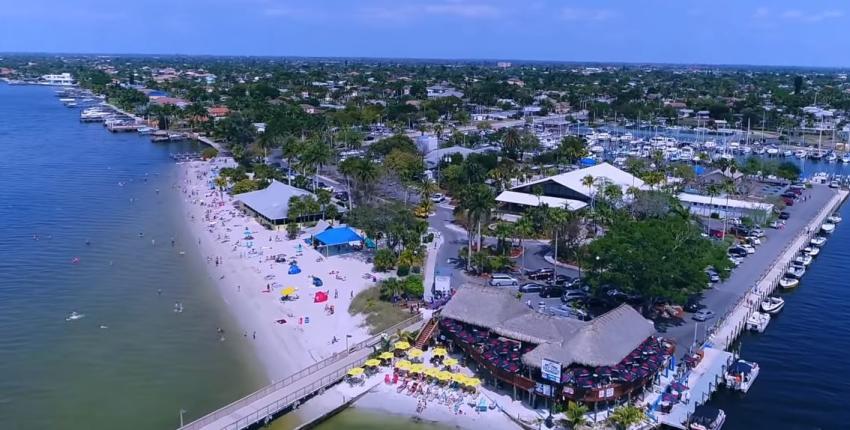 Cape Coral es la ciudad más feliz de Florida según estudio, Miami ocupa la octava posición