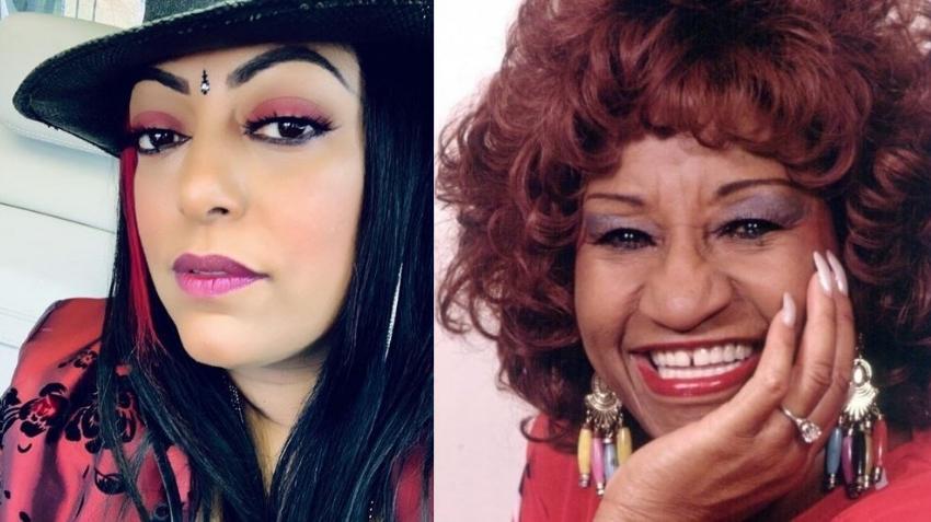 Cantante La India subirá al escenario en Miami para rendir homenaje a Celia Cruz