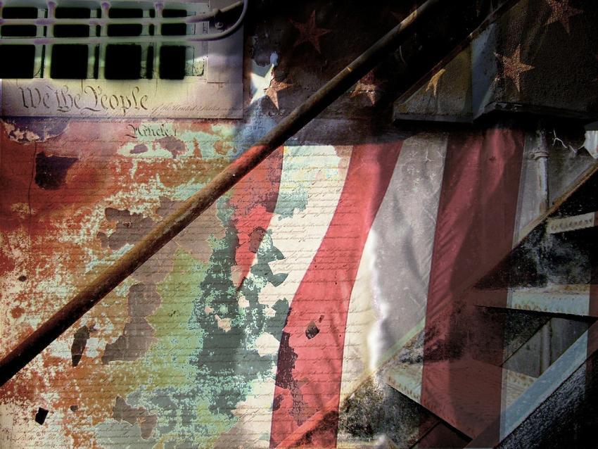 Lo que dice la constitución de Estados Unidos sobre la ciudadanía para los que nacen en el país