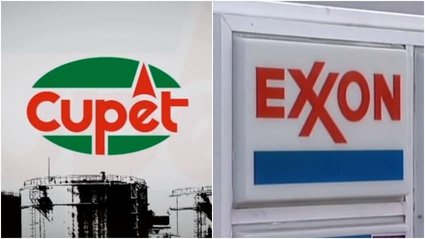 Dos empresas del Gobierno cubano impugnarán la demanda de Exxon Mobil en EEUU