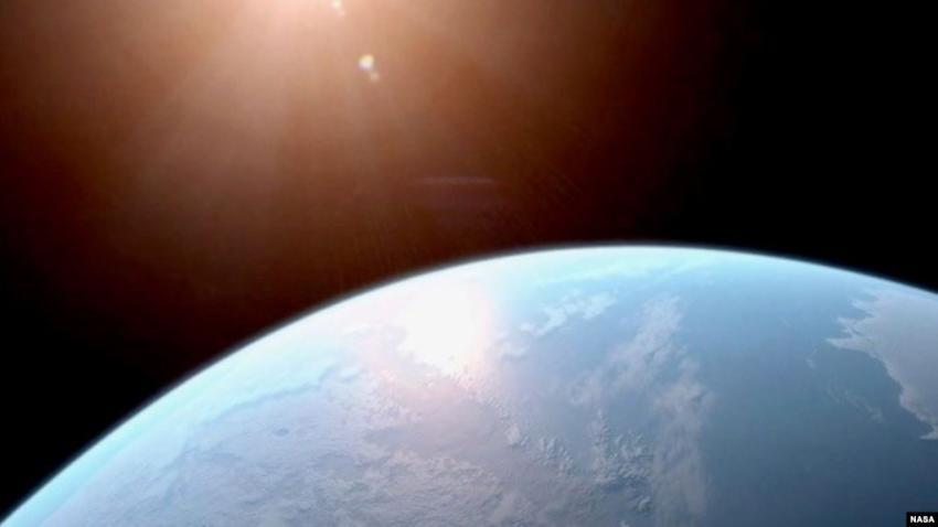 Satélite de la NASA descubre planeta similar a la Tierra a 31 años luz