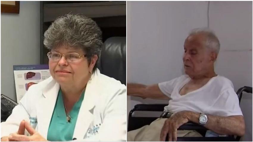 """""""Moralmente me han destruido"""", asegura doctora cubana acusada de extorsionar a anciano en Hialeah"""