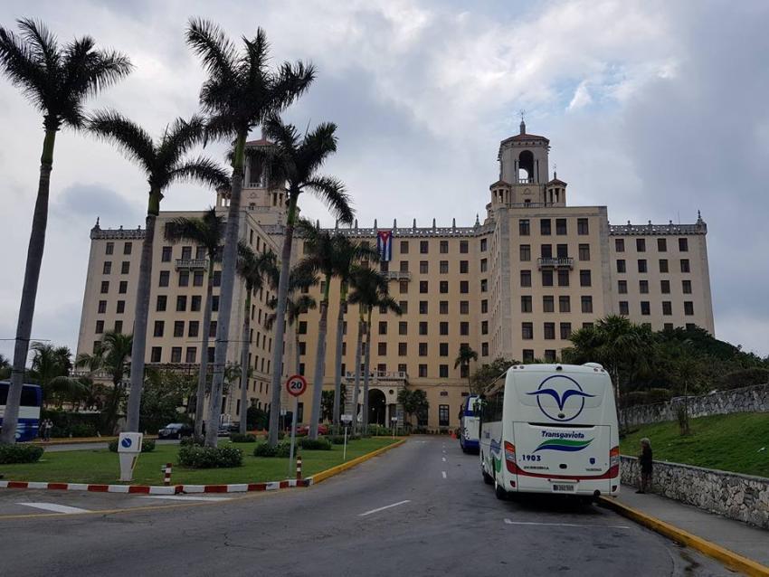 Trivago eliminó de su motor de búsqueda un significativo grupo de hoteles en Cuba