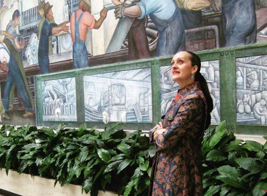 Diseñadora cubana Isabel Toledo muere en Nueva York