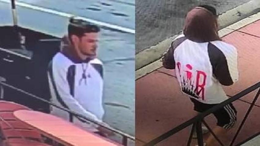 Policía arresta ladrón que robaba celulares en Miami Beach