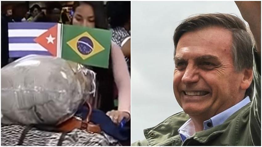 Doctora cubana en Brasil celebra medida que permitirá a los médicos obtener estatus legal y permiso de trabajo en ese país
