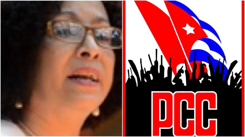 Grupo de cubanos denuncian por discriminación a viceministra que exigió doctrina comunista en las universidades