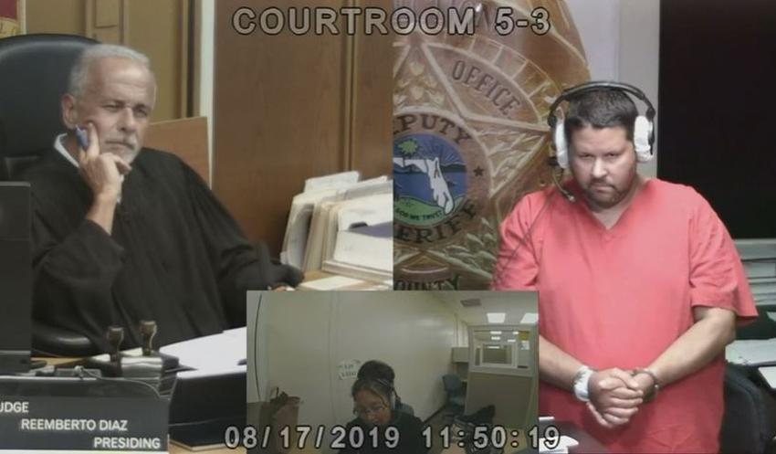 Juez no otorga fianza a cubano involucrado en asesinato de ciclista en Key Biscayne