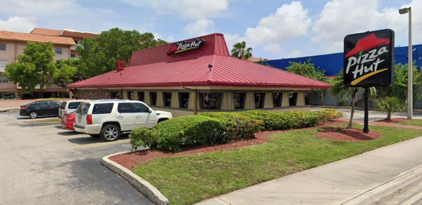 Compañía estadounidense que opera 1600 franquicias de Pizza Hut y Wendy's se declara en bancarrota