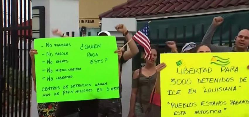 Resultado de imagen para cubanos en louisiana