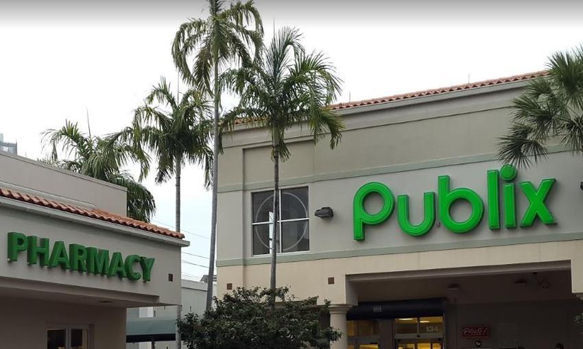 Sitio web de farmacias Publix dedicado a quienes necesiten medicamentos gratuitos y de bajo costo