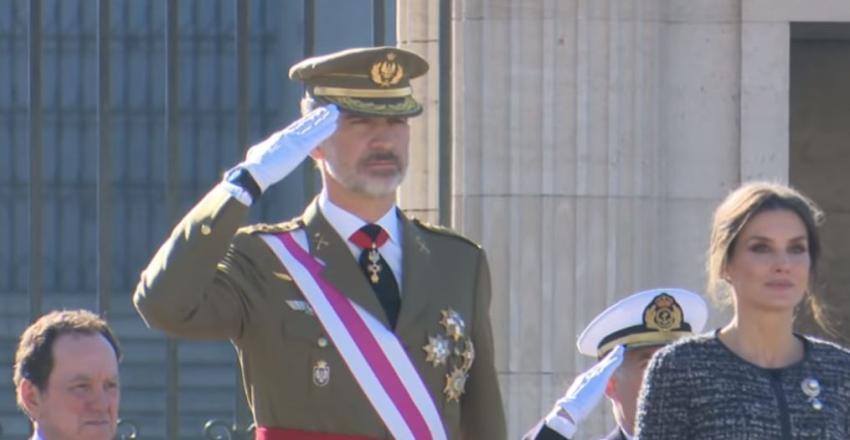 En peligro visita de los reyes de España a La Habana