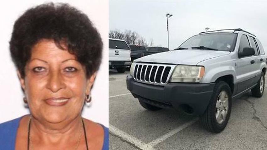 Autoridades piden ayuda del público para identificar a un conductor que mató a una mujer y se dio a la fuga