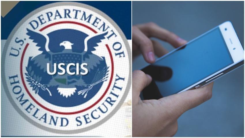 USCIS advierte sobre estafa telefónica