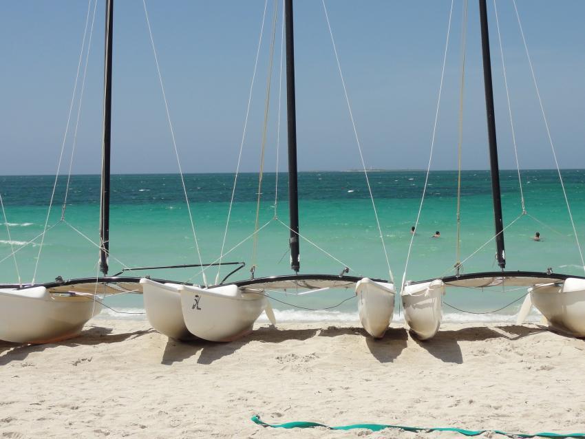 Gobierno de Cuba quiere que Varadero sea nombrada la mejor playa del mundo en el 2020