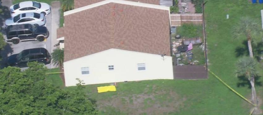 Encuentran el cuerpo de una joven de 20 años afuera de su casa en Fort Lauderdale