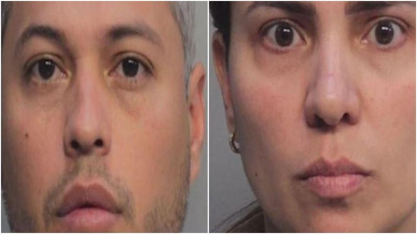 Dos personas arrestadas por desfalcar cuenta bancaria de un venezolano en Miami por más de 100 mil dólares