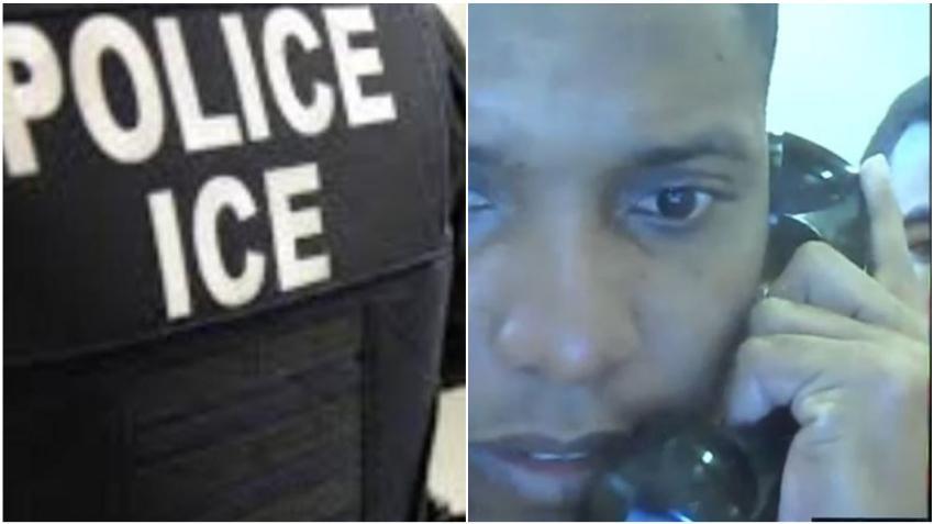 Cubano detenido en centro migratorio en Louisiana dice que no le permiten tramitar caso de asilo pese a tener pruebas