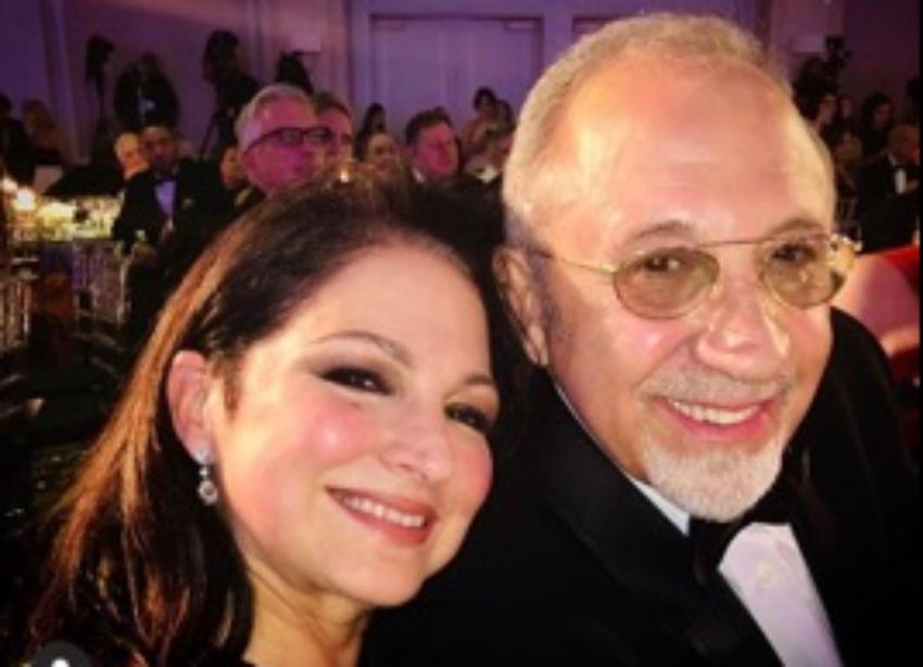 Gloria y Emilio Estefan desmienten publicación que asegura que donaron dinero a la campaña de Biden