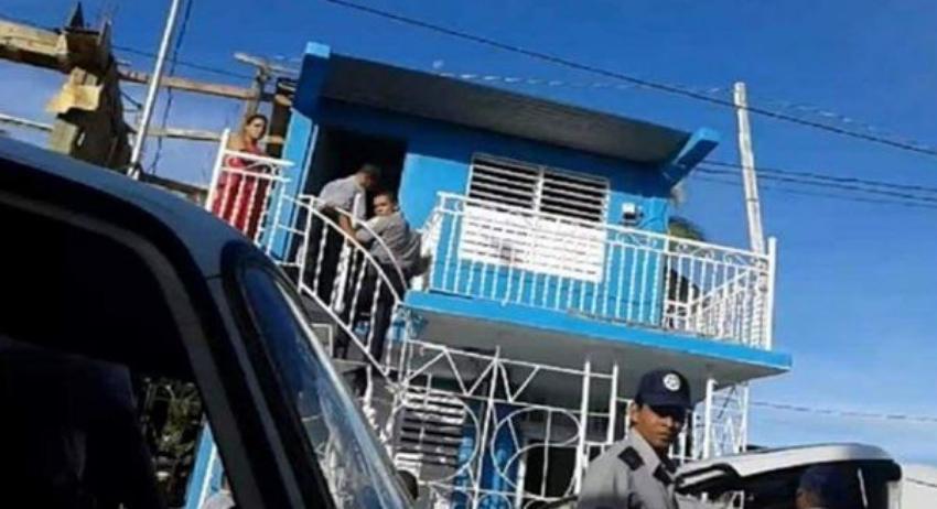 Gran operativo de las fuerzas del régimen en Santiago de Cuba, para frustrar la manifestación del próximo domingo