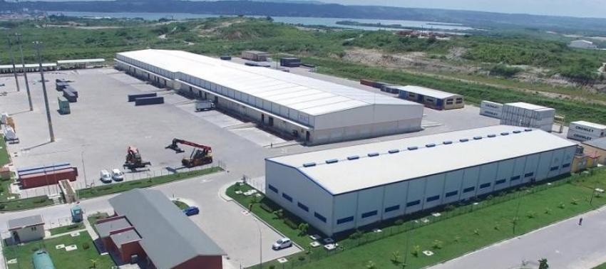 El régimen dio luz verde a una compañía alemana para operar en la Zona de Desarrollo de Mariel