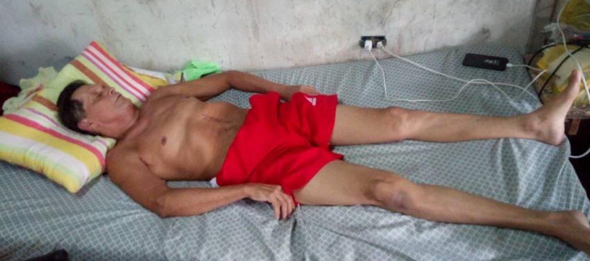 Expulsan a periodista independiente de un hospital en Cuba, tras 41 días en huelga de hambre