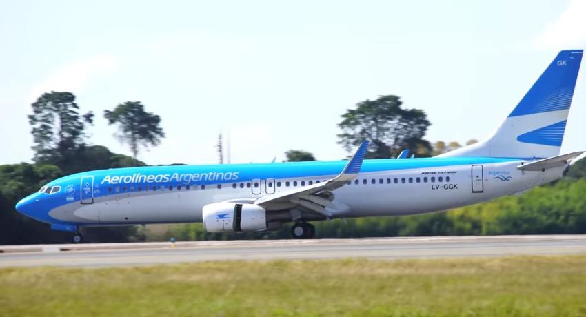 Ocho heridos producto de turbulencias en un vuelo que salió de Miami