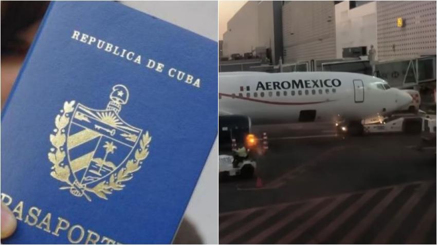 Una mujer cubana denuncia en su facebook a una presunta estafadora que ofrece visas a México