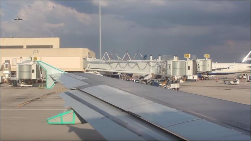 Aeropuerto Internacional de Palm Beach cierra ante la amenaza del huracán Dorian