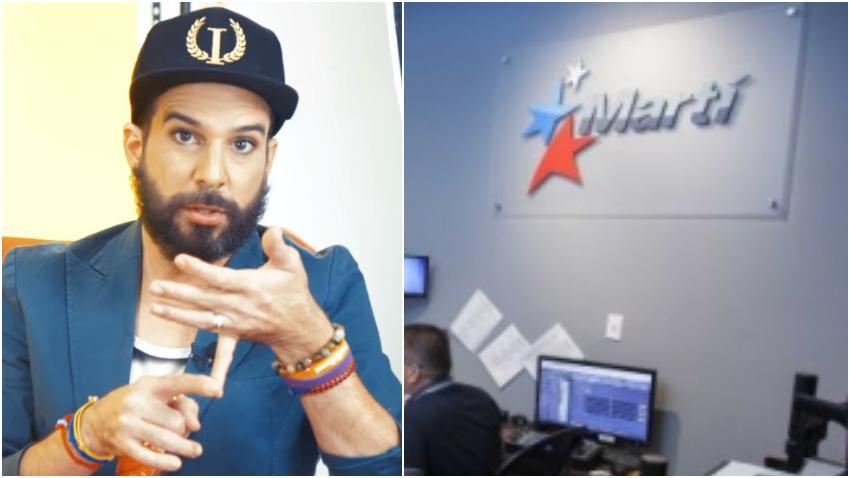 Crean petición en Change.org para que Alexander Otaola sea el nuevo director de Radio y Televisión Martí