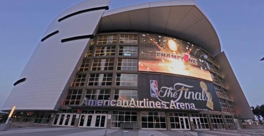 American Airlines retirará su nombre del American Airlines Arena en el downtown de Miami