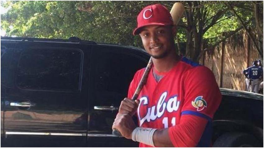 Fallece el pelotero cubano Andy Pacheco a causa de un accidente de tránsito en República Dominicana
