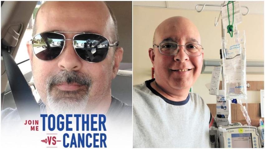 Humorista cubano Ariel Mancebo revela que tiene un cáncer linfoma no hodgkin en fase 3 y pide ayuda