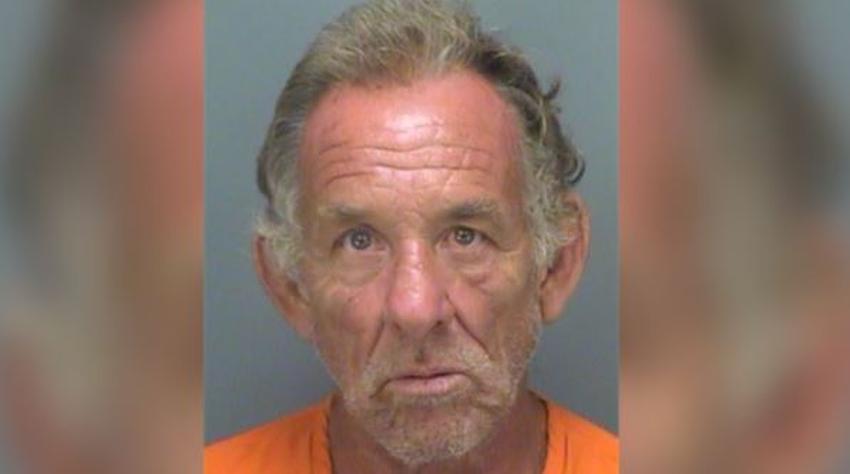 Hombre de Florida acusado de secuestrar e intentar abusar de una niña de 9 años