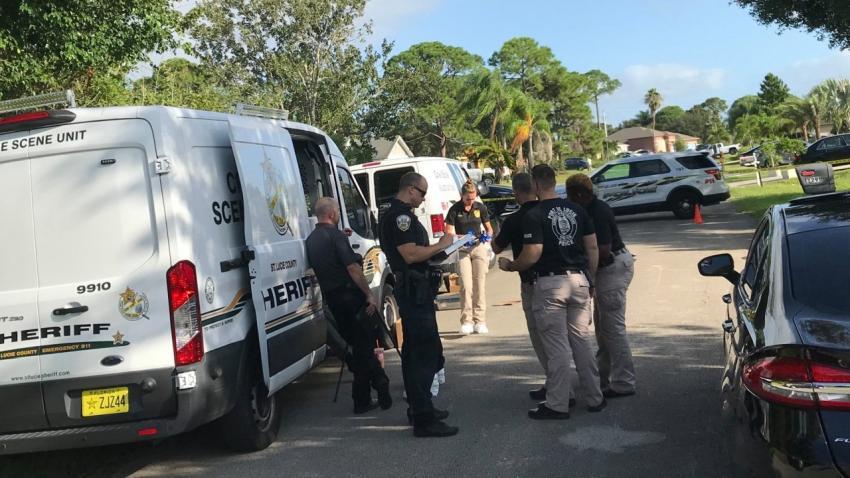 Un hombre de Florida mata a su esposa, al novio de ella y luego se quita la vida