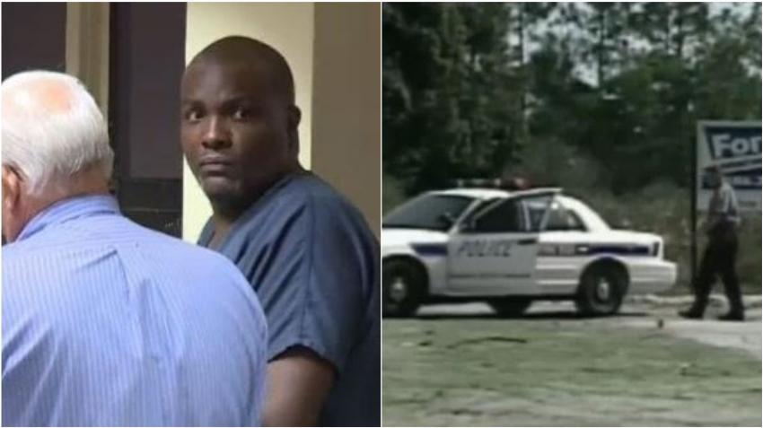 Arrestan en el sur de la Florida a presunto asesino en serie responsable de la muerte de 4 mujeres