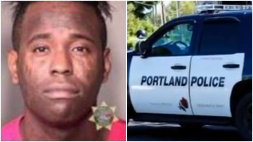 Arrestan al reguetonero cubano Chocolate MC en Portland, Oregon tras agredir personas en su concierto