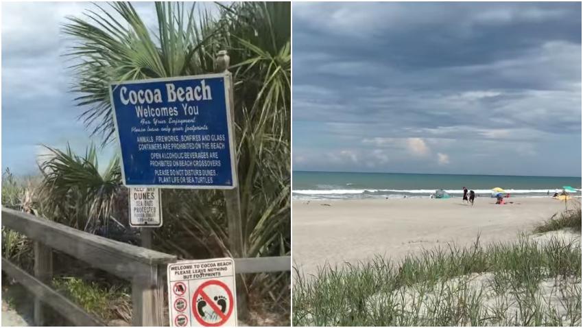 Llegan a las costas de la Florida 15 kilos de cocaína arrastrados por el huracán Dorian