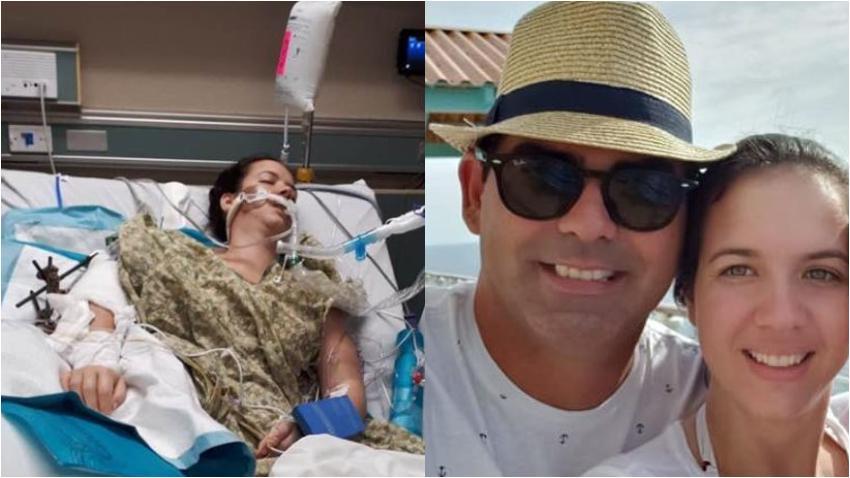 Una cubana se encuentra entre los heridos graves a causa del tiroteo en Texas donde murieron 7 personas